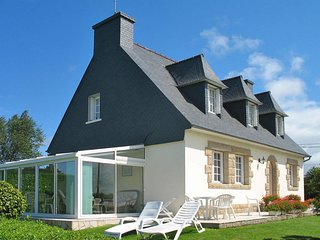 4 bedroom Villa in Barnabanec, Brittany, France - 5650550