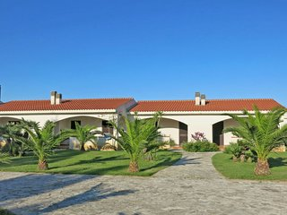 Scialara Holiday Home Sleeps 4 with Pool Air Con and Free WiFi - 5642767