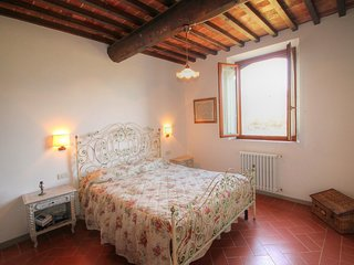 3 bedroom Apartment in Ville, Tuscany, Italy : ref 5559738