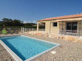 2 bedroom Villa in Saint-Ambroix, Occitania, France : ref 5535397