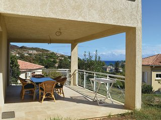 2 bedroom Apartment in Marine de Sisco, Corsica, France : ref 5549524