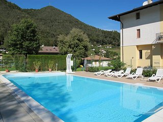 2 bedroom Apartment in Molina di Ledro, Trentino-Alto Adige, Italy : ref 5440754
