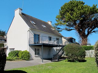3 bedroom Villa in Locquirec, Brittany, France - 5438196