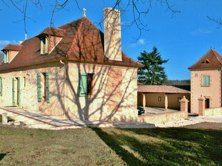3 bedroom Villa in Saint-Nexans, Nouvelle-Aquitaine, France : ref 5650906
