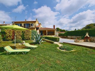 2 bedroom Villa in Frata, Istria, Croatia : ref 5520088