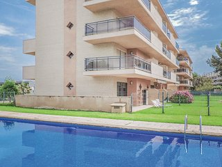 3 bedroom Villa in Pineda de Mar, Catalonia, Spain : ref 5647736