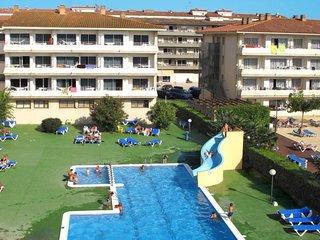 1 bedroom Apartment in l'Estartit, Catalonia, Spain : ref 5652908