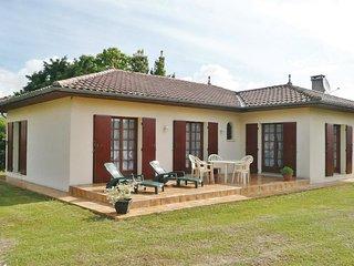 3 bedroom Villa in La Hume, Nouvelle-Aquitaine, France : ref 5538860