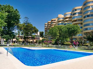 2 bedroom Apartment in Torremolinos, Andalusia, Spain : ref 5621910