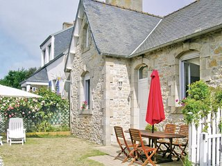 2 bedroom Villa in Creach Hamon, Brittany, France - 5522003