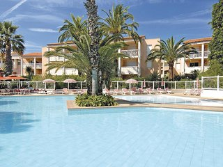 1 bedroom Apartment in Golfe-Juan, Provence-Alpes-Cote d'Azur, France : ref 5565