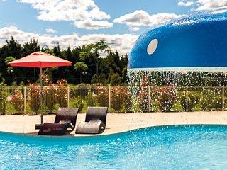 Studio cosy dans le Sud | Tres belle piscine exterieure!