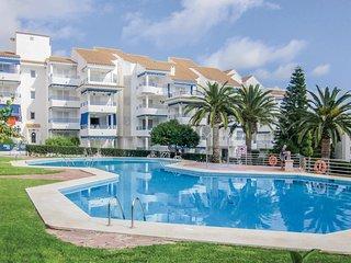 2 bedroom Apartment in Alcossebre, Valencia, Spain : ref 5549589