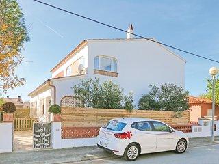 3 bedroom Villa in Mas Pinell, Catalonia, Spain : ref 5551914