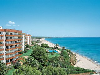 1 bedroom Apartment in Miami Platja, Catalonia, Spain : ref 5437635