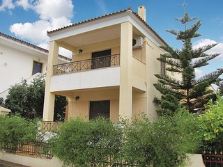 3 bedroom Apartment in Perdika, Attica, Greece : ref 5547017