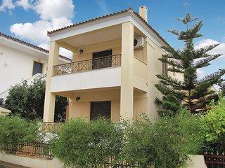 3 bedroom Apartment in Perdika, Attica, Greece : ref 5547017
