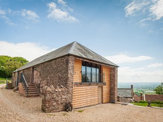 Tilbury View, Panoramic Views - Quantock Hills ANOB