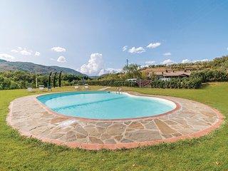 2 bedroom Villa in Pian delle Macchie, Tuscany, Italy : ref 5543726
