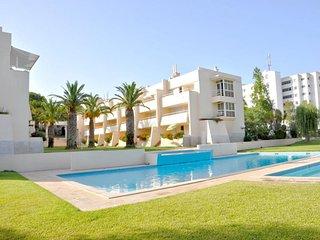 2 bedroom Apartment in Vilamoura, Faro, Portugal : ref 5455964