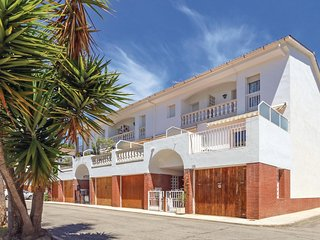 3 bedroom Villa in Santa Susanna, Catalonia, Spain : ref 5546626