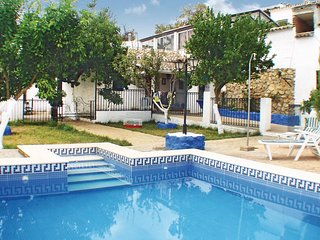3 bedroom Villa in Priego de Cordoba, Andalusia, Spain : ref 5538256