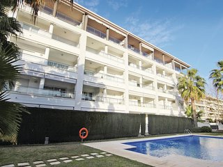 3 bedroom Apartment in S'Agaro, Catalonia, Spain : ref 5669710