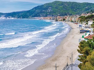 2 bedroom Apartment in Savona, Liguria, Italy : ref 5551375