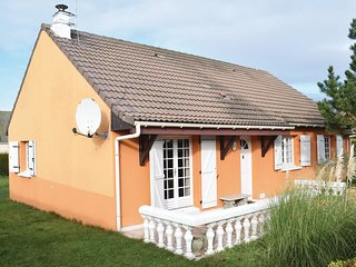 3 bedroom Villa in Créances, Normandy, France : ref 5552186