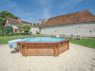 3 bedroom Villa in Saint-Sulpice-d'Excideuil, Nouvelle-Aquitaine, France : ref 5