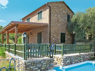 2 bedroom Villa in Pietrabruna, Liguria, Italy : ref 5444149