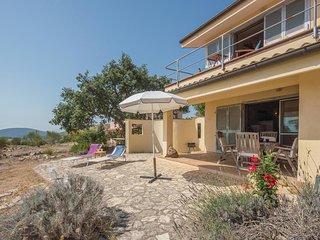 2 bedroom Villa in Sperlonga, Latium, Italy : ref 5541039