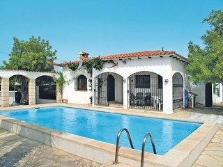 2 bedroom Villa in Miami Platja, Catalonia, Spain : ref 5437658