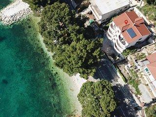3 bedroom Apartment in Krilo, Splitsko-Dalmatinska Zupanija, Croatia : ref 56205