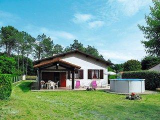 2 bedroom Villa in Mézos, Nouvelle-Aquitaine, France : ref 5434983