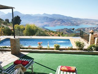 3 bedroom Villa in El Gastor, Andalusia, Spain : ref 5538275