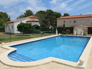 3 bedroom Villa in Miami Platja, Catalonia, Spain : ref 5649733