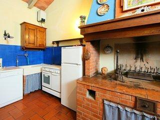 3 bedroom Villa in Terranuova Bracciolini, Tuscany, Italy : ref 5055717
