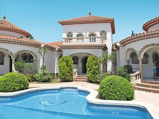 2 bedroom Villa in Miami Platja, Catalonia, Spain : ref 5437643