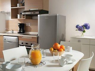 Appartement cosy pour 4 | A cote du golf de Queven