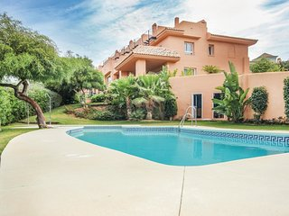 4 bedroom Villa in Cabopino, Andalusia, Spain : ref 5674480