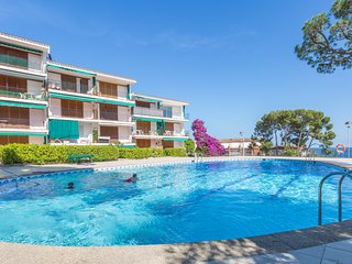 2 bedroom Apartment in Calella de Palafrugell, Catalonia, Spain : ref 5223600
