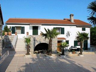 4 bedroom Villa in Kras, Primorsko-Goranska Županija, Croatia : ref 5638423