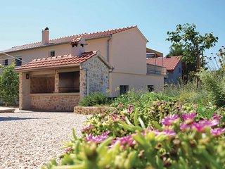 3 bedroom Villa in Rupići, Šibensko-Kninska Županija, Croatia : ref 5563675
