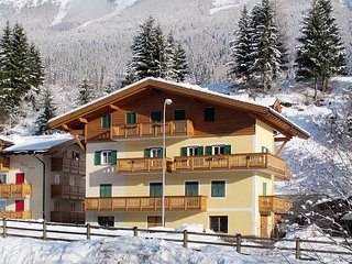 2 bedroom Apartment in Soraga, Trentino-Alto Adige, Italy : ref 5437862