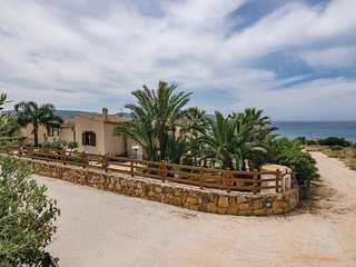 2 bedroom Villa in Mangiapane, Sicily, Italy - 5540068