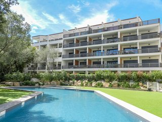 2 bedroom Apartment in Porto-Vecchio, Corsica, France : ref 5583568