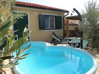 3 bedroom Villa in Vodnjan, Istarska Zupanija, Croatia : ref 5426285