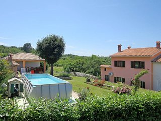 5 bedroom Villa in Labin, Istarska Zupanija, Croatia : ref 5439191