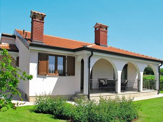 3 bedroom Villa in Gedići, Istria, Croatia : ref 5638293